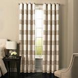Beautyrest Gaultier Blackout Window Curtain