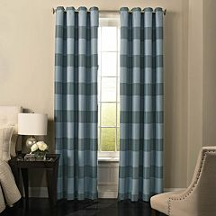 Beautyrest Blackout 1-Panel Gaultier Window Curtain