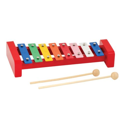 Schylling Wooden Xylophone
