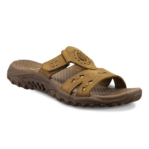 Skechers Reggae Trench Town Women's Sandals