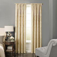 Beautyrest Odette Blackout Window Curtain