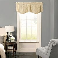 Beauty Rest Odette Blackout Valance