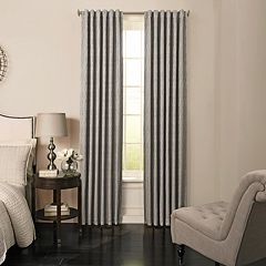 Beautyrest Blackout 1-Panel Barrou Window Curtain