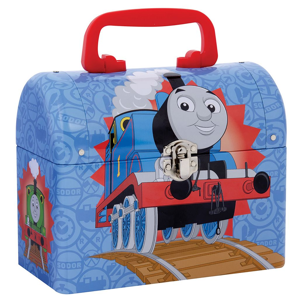 Thomas The Train Domed Keepsake Box by Schylling
