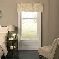 Beauty Rest Barrou Blackout Valance