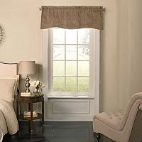 Beautyrest Barrou Blackout Window Valance