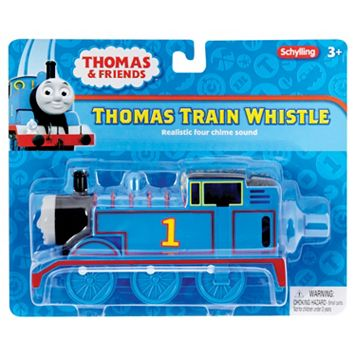 Thomas & Friends Thomas Train Plastic Whistle by Schylling