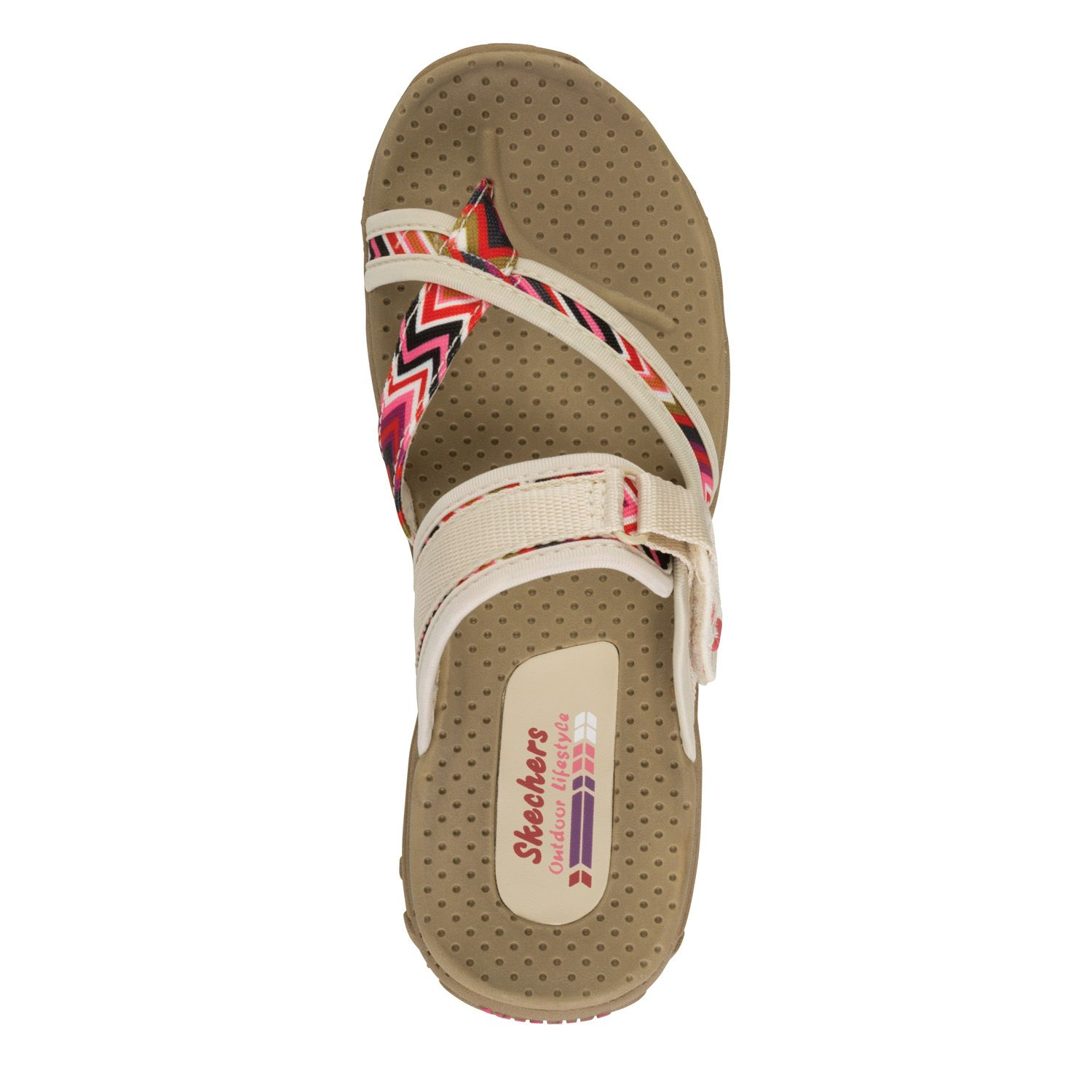 53cb77672fde Skechers Sandals - Shoes