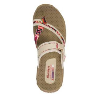 Skechers Reggae Zig Swig Women's Sandals