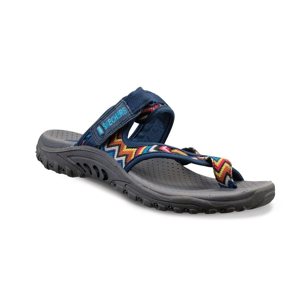 826cba98901ed1 Skechers Reggae Zig Swig Women s Sandals