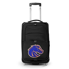 Boise State Broncos 21-Inch Wheeled Carry-On