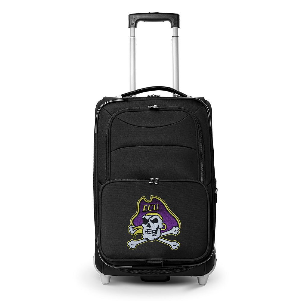 East Carolina Pirates 21-Inch Wheeled Carry-On
