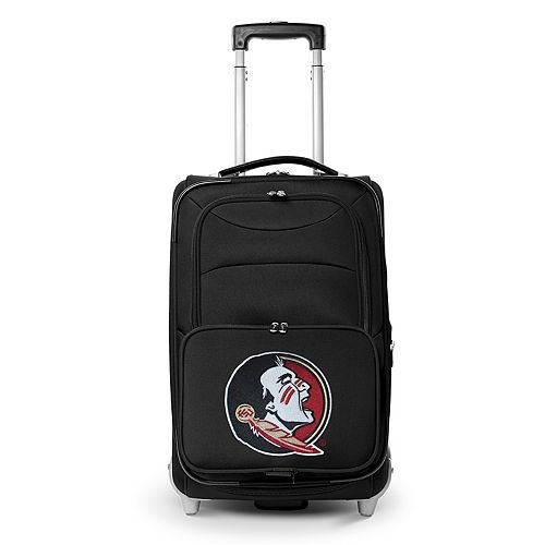 Florida State Seminoles 21-Inch Wheeled Carry-On