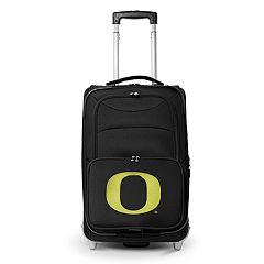 Oregon Ducks 21-Inch Wheeled Carry-On