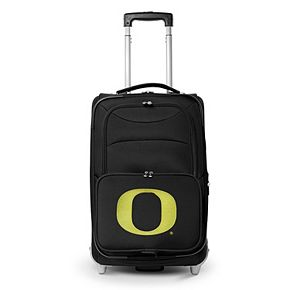 Oregon Ducks 21-Inch Wheeled Carry-On