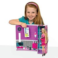 Neat-Oh! Barbie Jet Set Hotel & Decorator Magnets