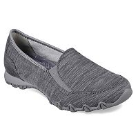 Skechers Relaxed Fit Bikers Lounger Women's Slip-On Shoes