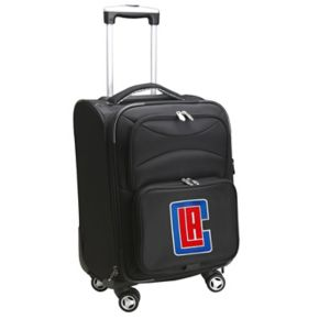 Los Angeles Clippers 20-Inch Expandable Spinner Carry-On