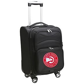 Atlanta Hawks 20-Inch Expandable Spinner Carry-On