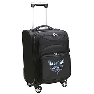 Charlotte Hornets 20-Inch Expandable Spinner Carry-On