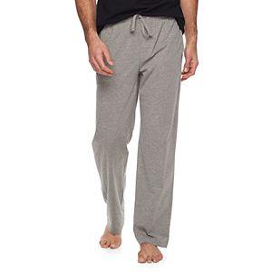 Men's Croft & Barrow® True Comfort Knit Pajama Pants