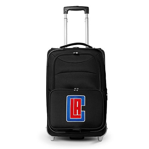 Los Angeles Clippers 21-Inch Wheeled Carry-On