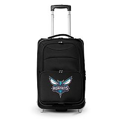 Charlotte Hornets 21-Inch Wheeled Carry-On