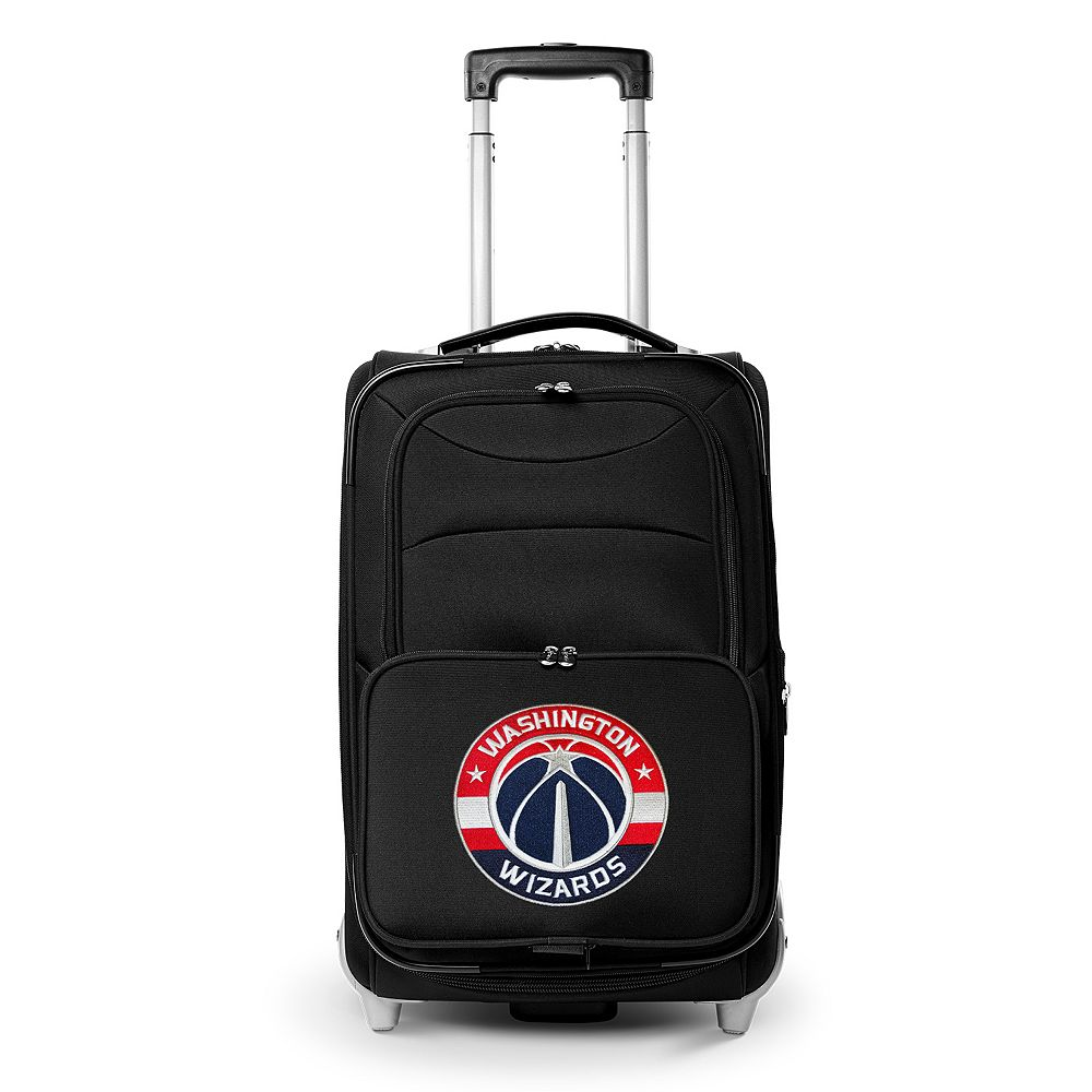 Washington Wizards 21-Inch Wheeled Carry-On