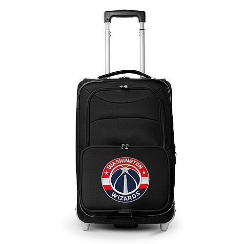 Washington Wizards 21-Inch Wheeled Carry-On