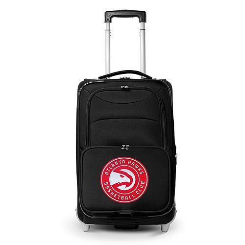 Atlanta Hawks 21-Inch Wheeled Carry-On