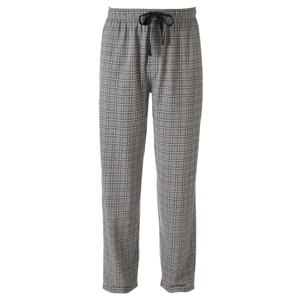 Men's Van Heusen Lounge Pants