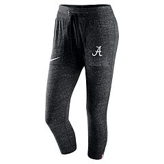 Women's Nike Alabama Crimson Tide Vintage Capri Pants