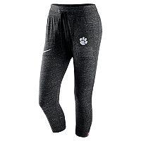 Women's Nike Clemson Tigers Vintage Capri Pants
