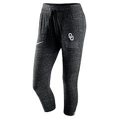 Women's Nike Oklahoma Sooners Vintage Capri Pants