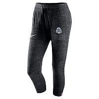 Women's Nike Ohio State Buckeyes Vintage Capri Pants