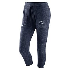 Women's Nike Penn State Nittany Lions Vintage Capri Pants