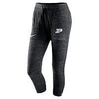 Women's Nike Purdue Boilermakers Vintage Capri Pants
