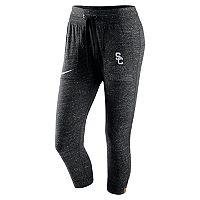 Women's Nike USC Trojans Vintage Capri Pants