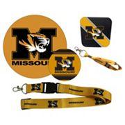 Missouri Tigers Auto Pack