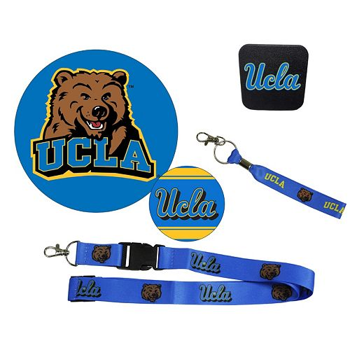 UCLA Bruins Auto Pack