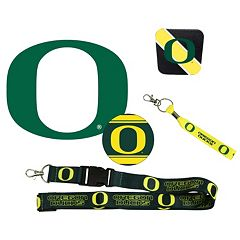 Oregon Ducks Auto Pack