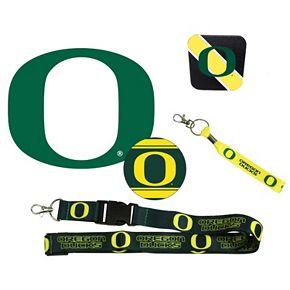 Oregon Ducks Auto Pack