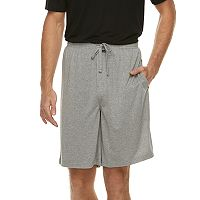 Men's Van Heusen Knit Sleep Shorts