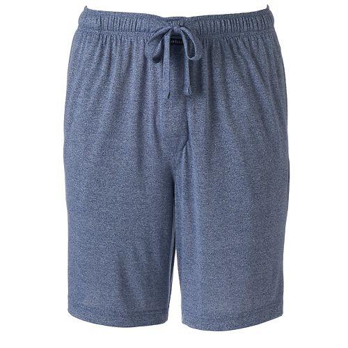 Men's Van Heusen Knit Sleep Shorts