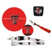 Texas Tech Red Raiders Auto Pack