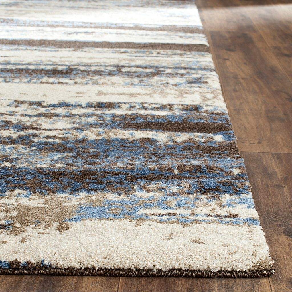 Safavieh Retro Carol Striped Rug