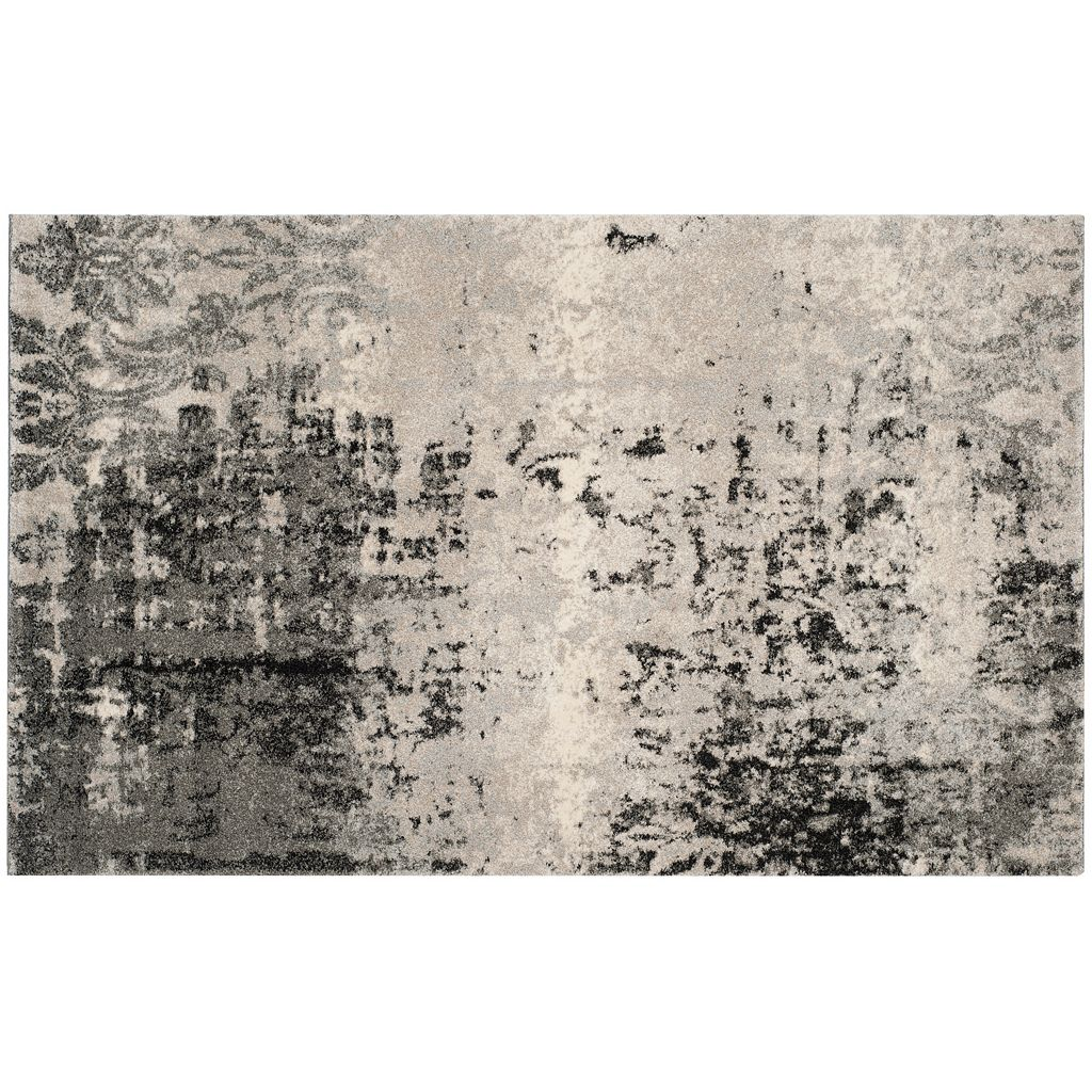 Safavieh Retro Betty Abstract Rug
