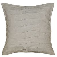 Spencer Home Decor Z-Lines 3D Textured Throw Pillow