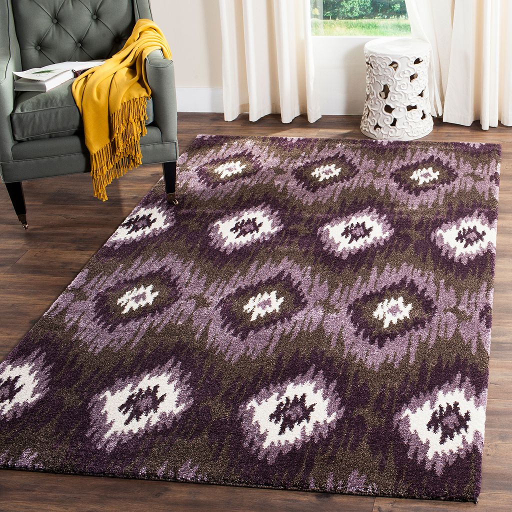 Safavieh Retro Edith Medallion Rug