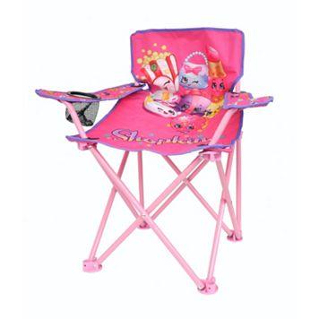 Shopkins Folding Chair